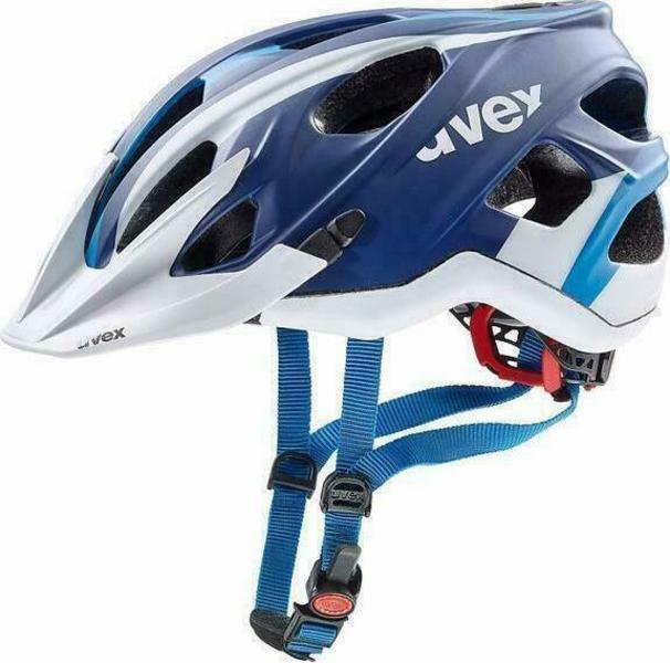 Uvex Stivo CC bicycle helmet