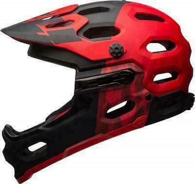Bell Helmets Super 3R bicycle helmet