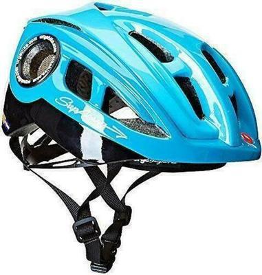 Urge Supacross bicycle helmet
