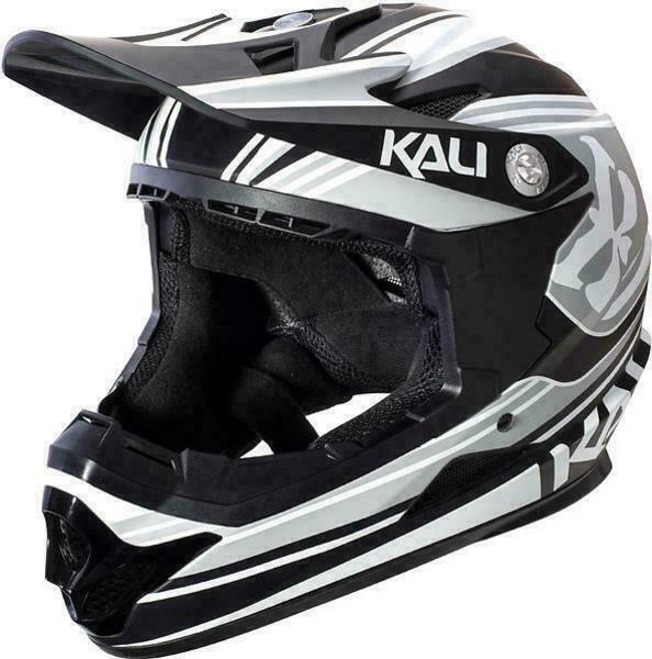 Kali Zoka bicycle helmet