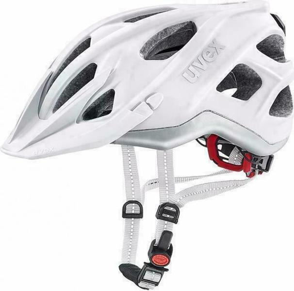 Uvex City Light bicycle helmet