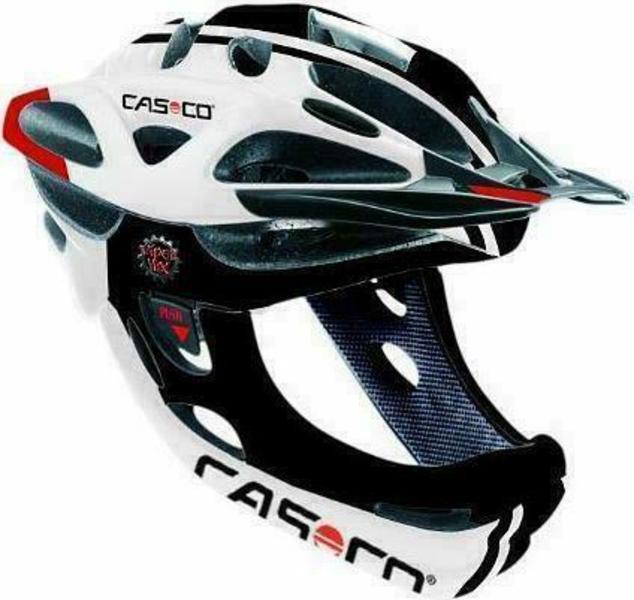Casco Viper MX bicycle helmet