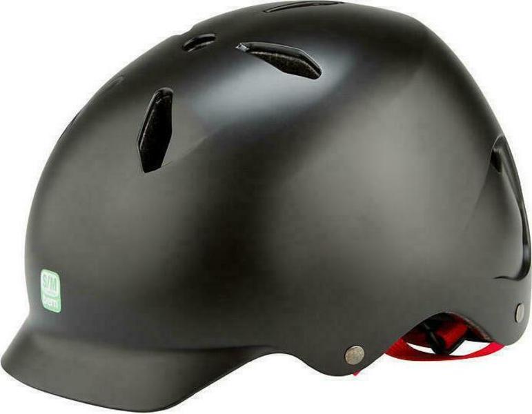 Bern Bandito bicycle helmet
