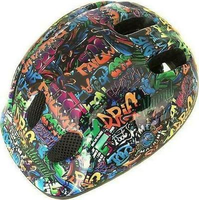 Coyote Kids Helmet