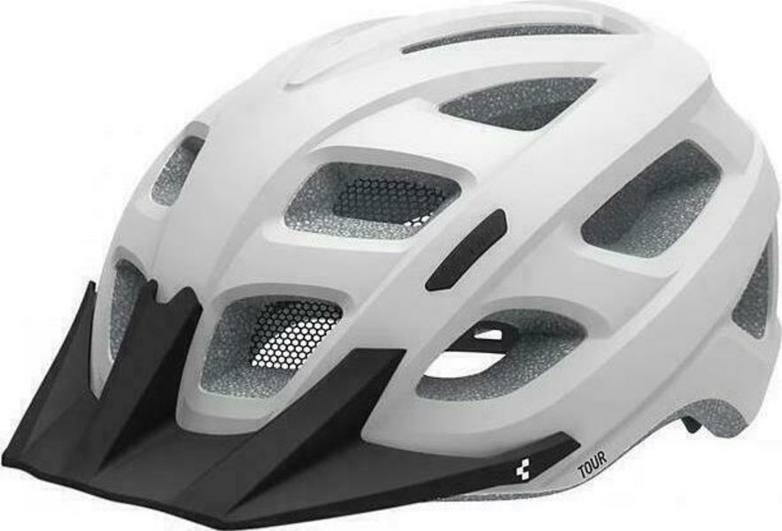 Cube Tour bicycle helmet