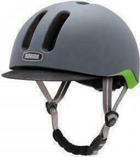 Nutcase Metroride bicycle helmet