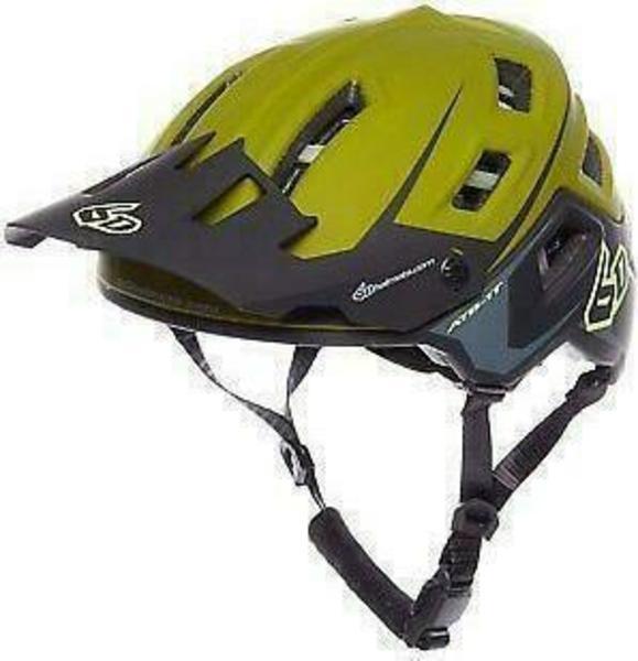 6D Helmets ATB-1 Trial Bicycle Helmet