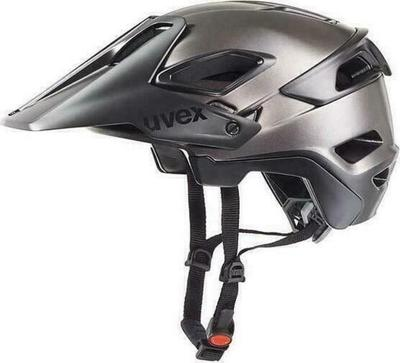 Uvex Jakkyl bicycle helmet