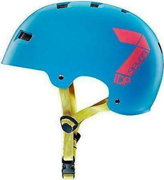 7Protection M3 Bicycle Helmet