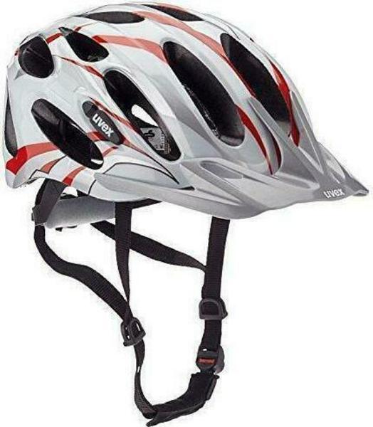 Uvex Magnum bicycle helmet