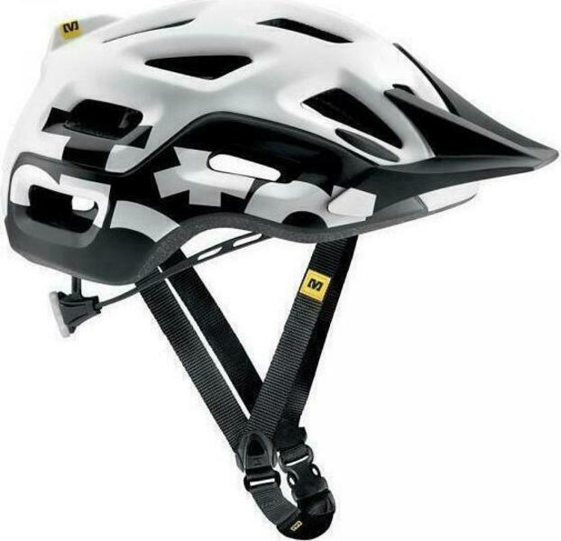 Mavic Notch bicycle helmet