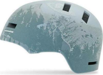 Giro Section bicycle helmet