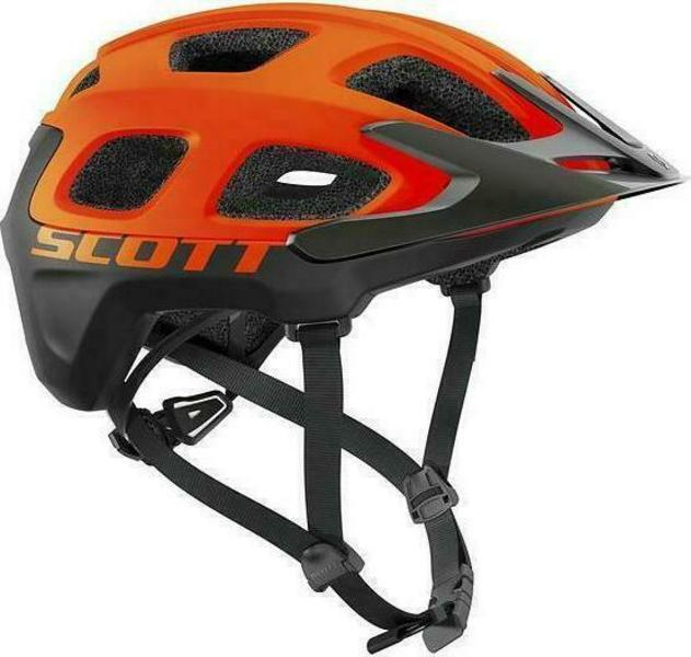 Scott Vivo bicycle helmet
