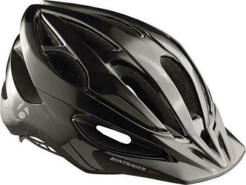 Bontrager Solstice bicycle helmet