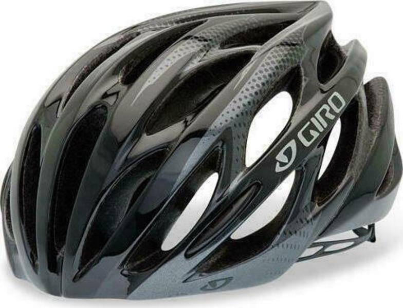 Giro Saros bicycle helmet