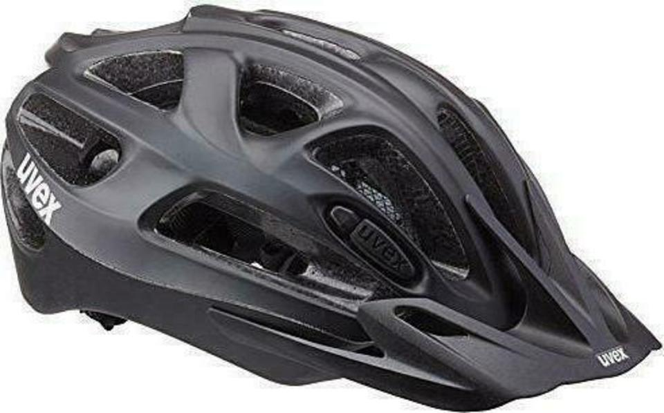Uvex Supersonic bicycle helmet
