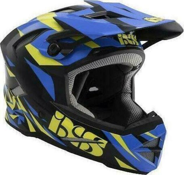 iXS Metis bicycle helmet