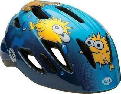 Bell Helmets Zipper Bicycle Helmet