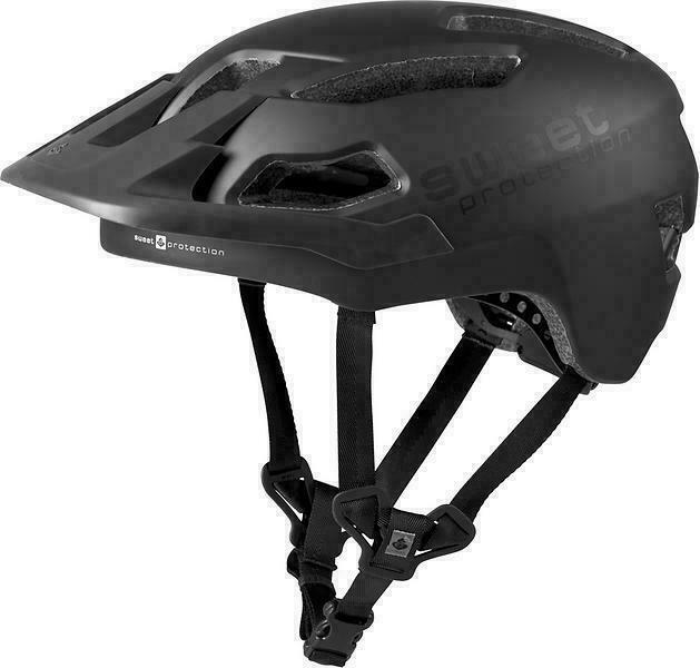 Sweet Protection Dissenter bicycle helmet
