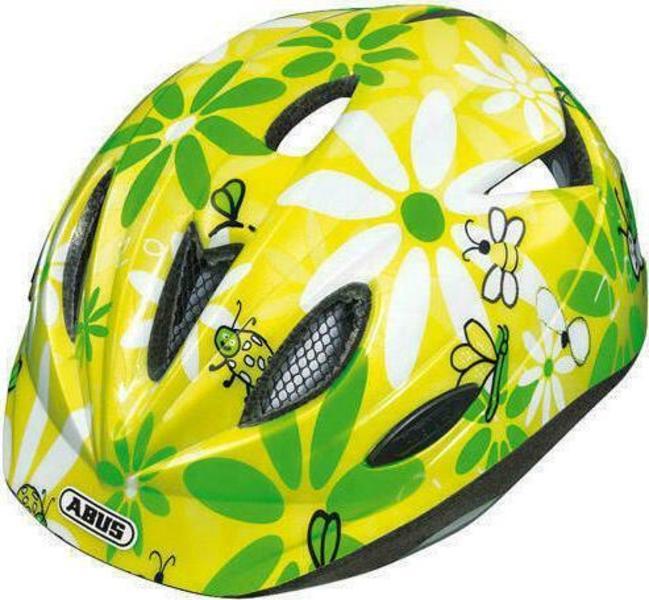 Abus Rookie Bicycle Helmet
