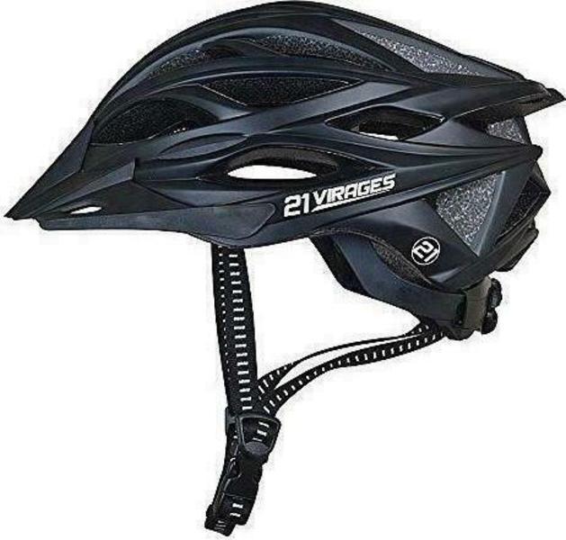 21 Virages MTB Helmet Bicycle