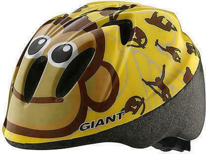 Giant Cub bicycle helmet