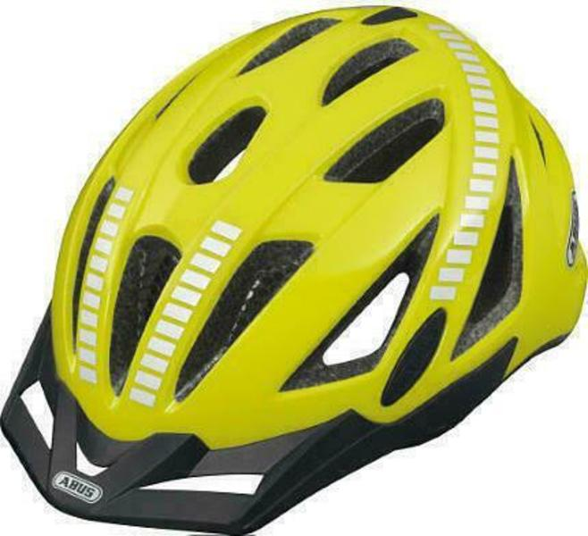 Abus Urban-I Signal Bicycle Helmet