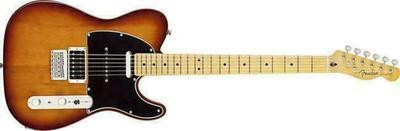 Fender Modern Player Telecaster Plus Maple Electric Guitar