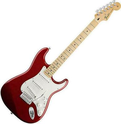 Fender Standard Stratocaster Maple Electric Guitar