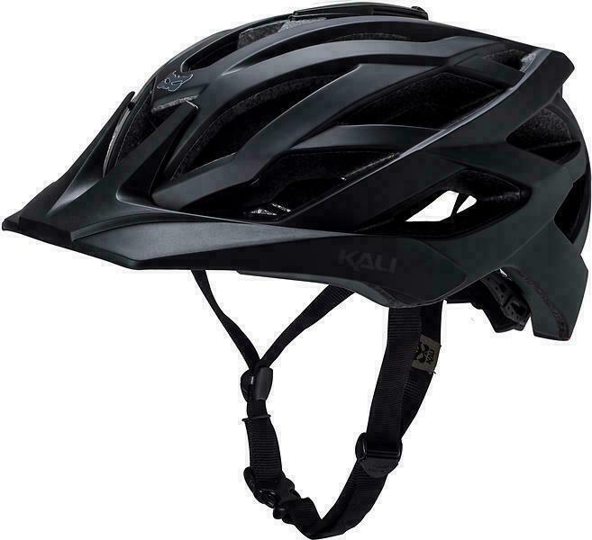 Kali Lunati bicycle helmet
