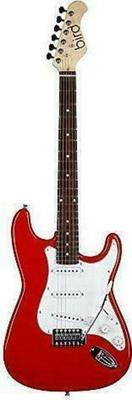 Bird Guitars STC1