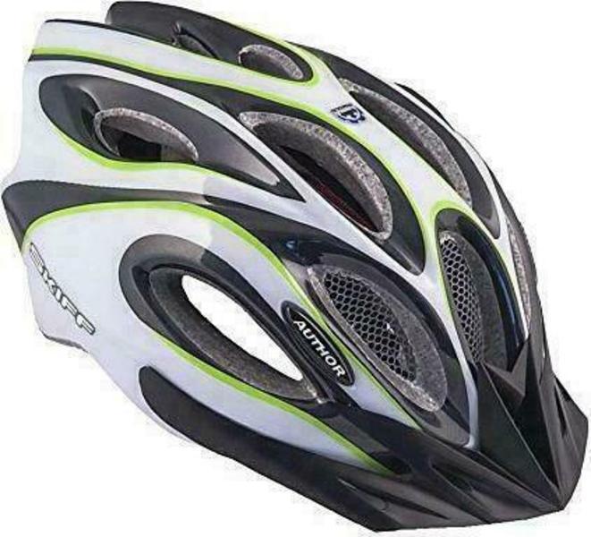Author Skiff Bicycle Helmet