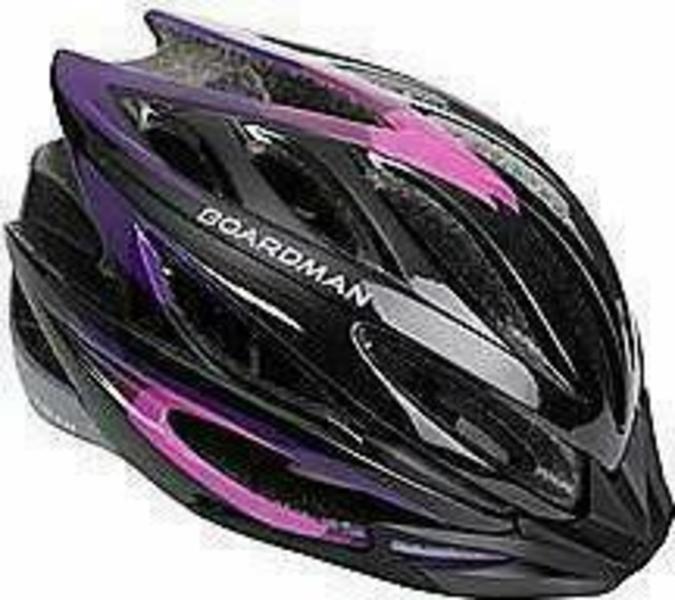 Boardman Comp bicycle helmet