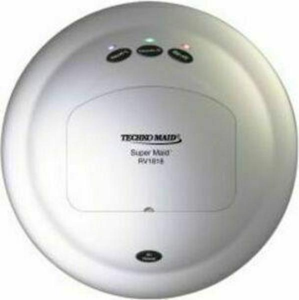 Techko RV1818 vacuum cleaner