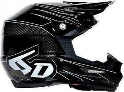 6D Helmets ATB-1 Carbon Attack