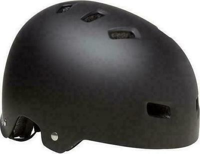 B'Twin 320 BMX bicycle helmet