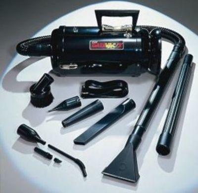 Metro DataVac Pro Series Toner Vac & Micro Cleaning MDV-2TA Vacuum Cleaner