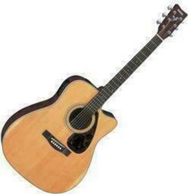 Yamaha FX370C (CE) Acoustic Guitar