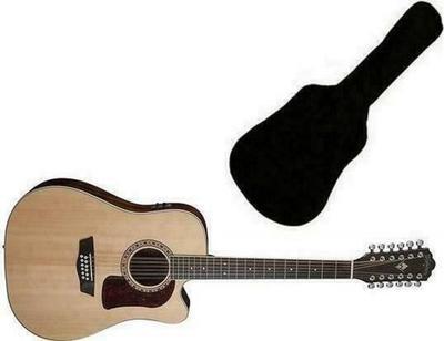 Washburn HD10SCE12 (CE) Acoustic Guitar