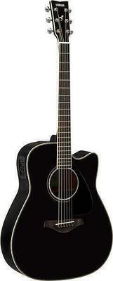 Yamaha FGX830C (CE) Acoustic Guitar