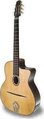 APC Instruments Jazz 801