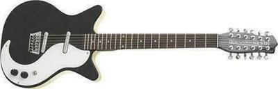 Danelectro '59 Double Cutaway 12 String