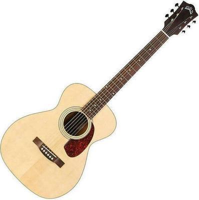Guild Westerly M-240E (E) Acoustic Guitar
