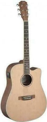 James Neligan Asyla ASY-DCE Acoustic Guitar