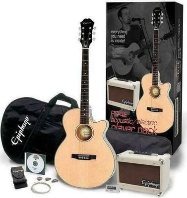 Epiphone PR-4E (CE) Acoustic Guitar