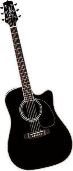 Takamine Keystone EF341SC acoustic guitar