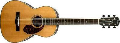 Fender Paramount PM-2 Deluxe Parlor (E) Acoustic Guitar