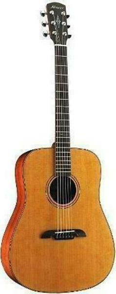 Alvarez Masterworks Dreadnought MD65 Acoustic Guitar
