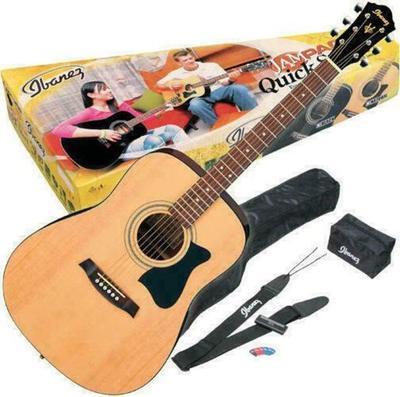 Ibanez V50JP Acoustic Guitar