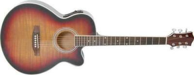 AVSL Chord CMJ4CE (CE) Acoustic Guitar